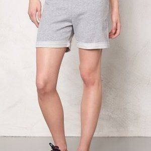 Drop of Mindfulness Boat House Shorts Grey melange