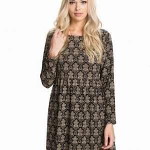 Dry Lake Beatrice Short Print Dress
