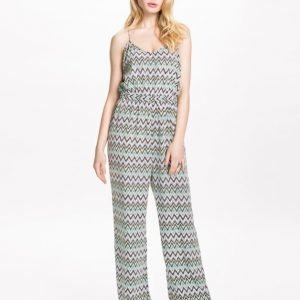 Dry Lake Elsa Jumpsuit