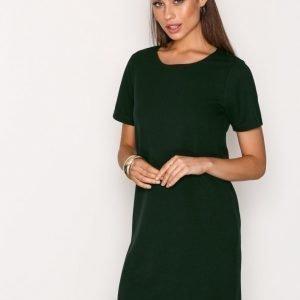 Dry Lake Mystica Dress Kotelomekko Dark Green