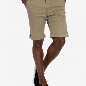 Dstrezzed Chino short belt Stretch Shortsit Army Green