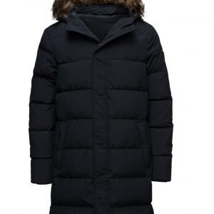 EA7 Down Jacket parkatakki