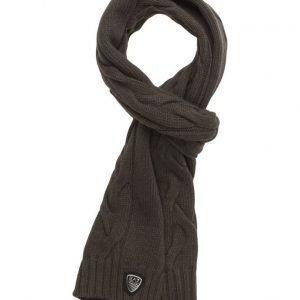 EA7 Man'S Knit Scarf huivi