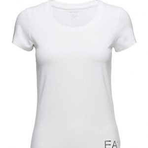 EA7 Woman'S Knit Jersey urheilupaita