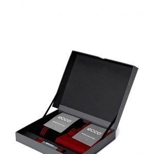 ECCO Gift Box Socks/Laces nilkkasukat