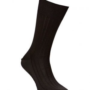 ECCO Premium Business Sock Silk nilkkasukat
