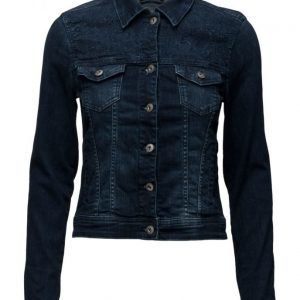 EDC by Esprit Jackets Indoor Denim farkkutakki