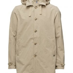 EDC by Esprit Jackets Outdoor Woven kevyt takki