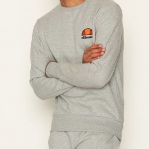 ELLESSE El Diveria Crew Sweat Pusero Grey