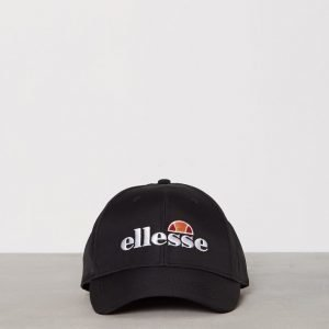 ELLESSE El Efiso Nylon Lippis Black