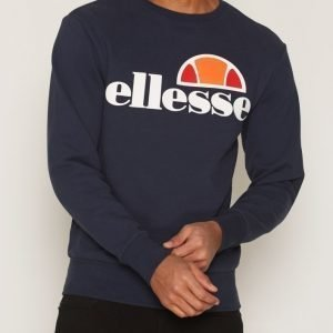 ELLESSE El Succiso Pusero Dress Blue