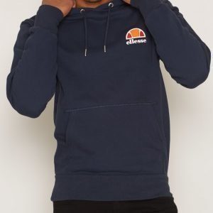 ELLESSE El Toce Pusero Dress Blue