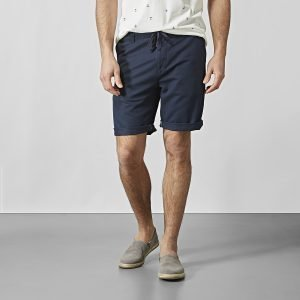 East West Benson Linen Shortsit