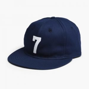 Ebbets Field 7th Air Force Calvary Twill 6 Panel