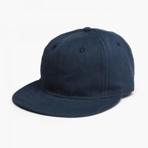 Ebbets Field Bedford Cord 6 Panel