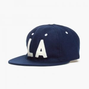 Ebbets Field Los Angeles 1954 Cap