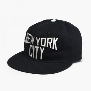 Ebbets Field New York City Lennon 6 Panel