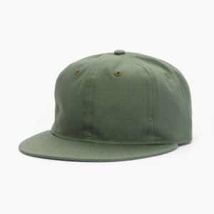 Ebbets Field Rip-Stop 6 Panel