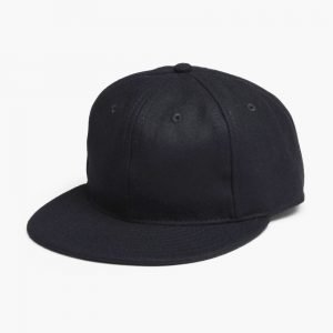 Ebbets Field Wool 6 Panel