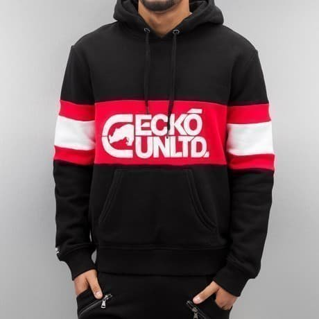 Ecko Unltd. Huppari Musta