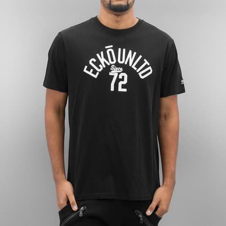 Ecko Unltd. T-paita Musta