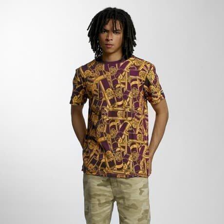 Ecko Unltd. T-paita Purpuranpunainen
