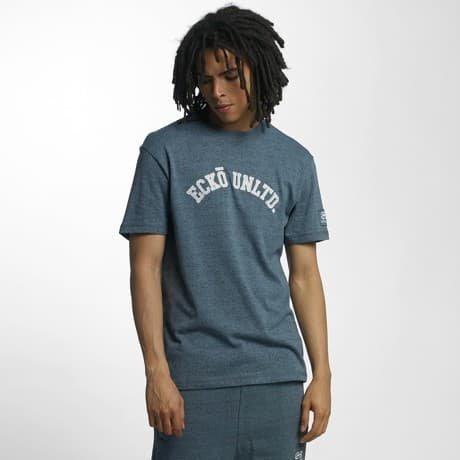 Ecko Unltd. T-paita Sininen