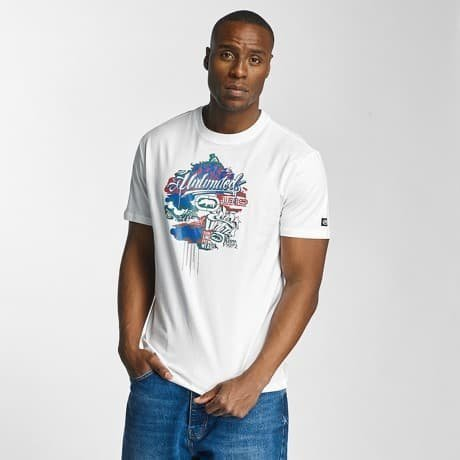 Ecko Unltd. T-paita Valkoinen