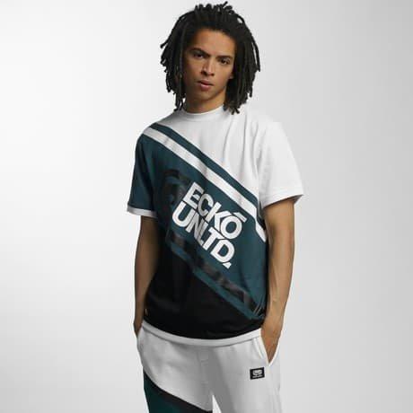 Ecko Unltd. T-paita Vihreä