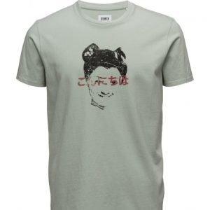 Edwin Konichiwa T-Shirt lyhythihainen t-paita