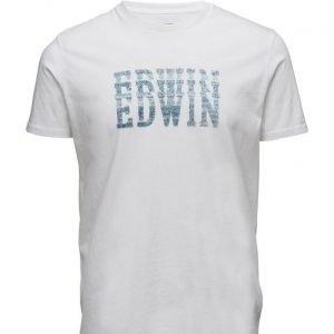 Edwin No Noise No Life T-Shirt lyhythihainen t-paita