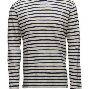 Edwin Tokyo Blues Long Sleeve T-Shirt lyhythihainen t-paita