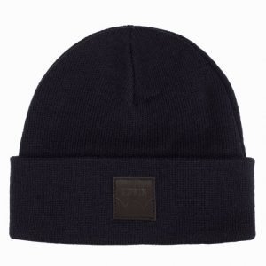 Edwin Watch Cap Beanie Pipo Navy