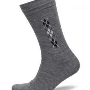 Egtved Egtved Socks No Elastic Wool nilkkasukat