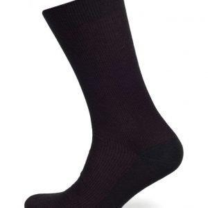 Egtved Egtved Socks True 1x1rib Wool nilkkasukat