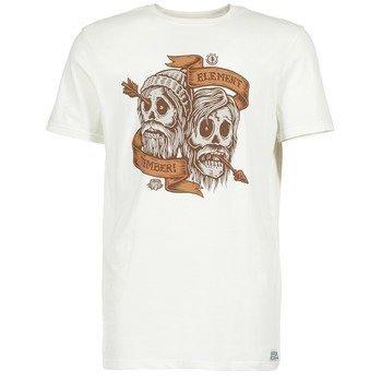 Element BYGONE BROTHERS lyhythihainen t-paita