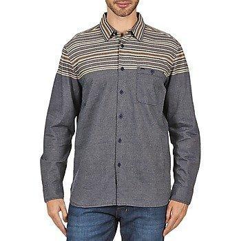 Element LENOX pitkähihainen paitapusero