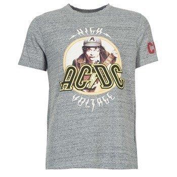 Eleven Paris ACDC4 lyhythihainen t-paita