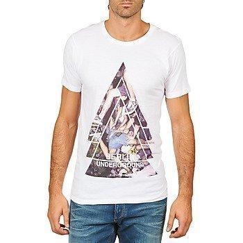 Eleven Paris BERLIN M MEN lyhythihainen t-paita