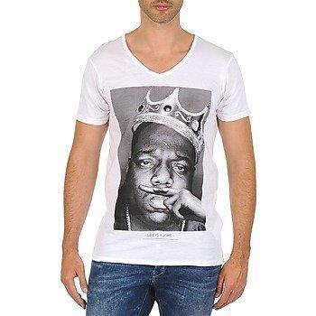Eleven Paris BIGGIE M lyhythihainen t-paita