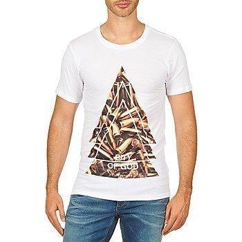 Eleven Paris CITYGOD M MEN lyhythihainen t-paita