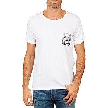 Eleven Paris KMPOCK MEN lyhythihainen t-paita