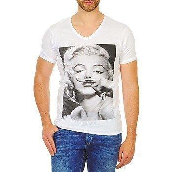 Eleven Paris MARYLIN M lyhythihainen t-paita
