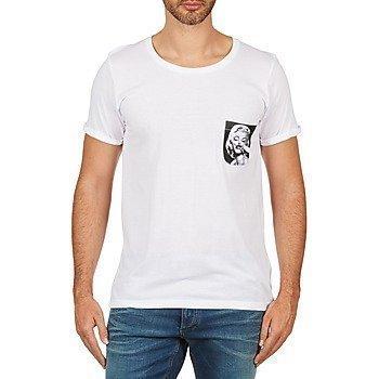 Eleven Paris MARYLINPOCK MEN lyhythihainen t-paita
