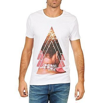 Eleven Paris MIAMI M MEN lyhythihainen t-paita