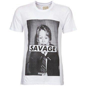 Eleven Paris SAVURL M lyhythihainen t-paita