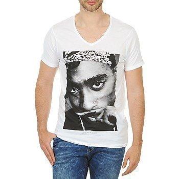Eleven Paris TUPAC M lyhythihainen t-paita