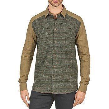 Eleven Paris VATH MEN pitkähihainen paitapusero
