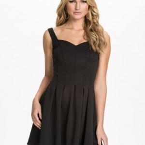 Elise Ryan Scuba Dress