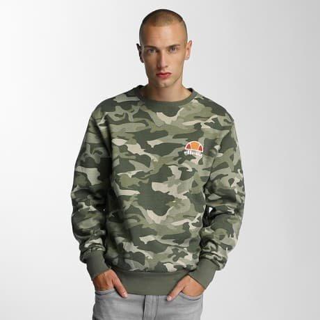Ellesse Pusero Camouflage